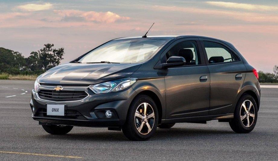 chevrolet vai lançar 20 novos carros e 10 versões até 2022